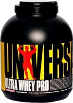 Ultra Whey Pro (Universal Nutrition), 2,27 кг