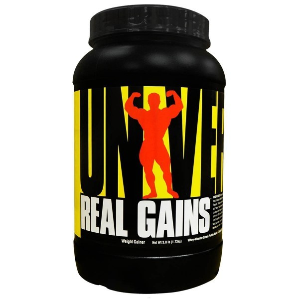 Real Gains (Universal Nutrition), 1800 гр