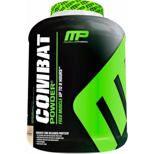 Combat Powder (Musclepharm), 0,91 кг