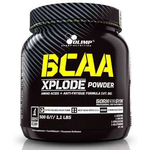 BCAA Xplode Powder (Olimp), 500 гр