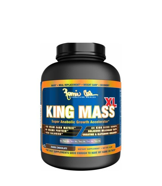 King Mass XL (Ronnie Coleman), 2727 гр