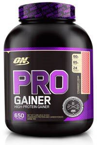 Pro Complex Gainer (Optimum Nutrition), 2,27 кг