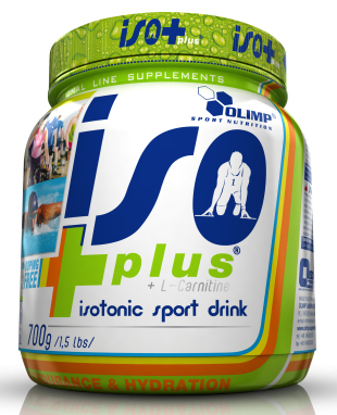 Iso Plus (Olimp), 1,5кг