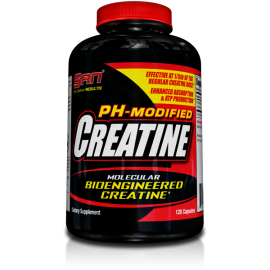 PH-Modified Creatine (SAN)