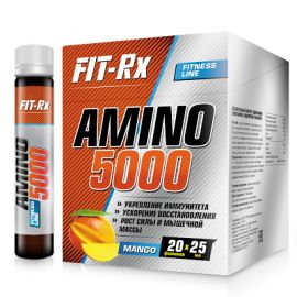 Amino 5000 (Fit-Rx)