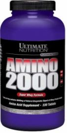 Amino 2000 (Ultimate Nutrition)