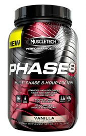 Phase 8 (Muscletech)