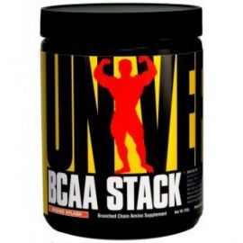 BCAA Stack (Universal Nutrition)