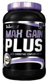 Max Gain Plus (BioTech USA)