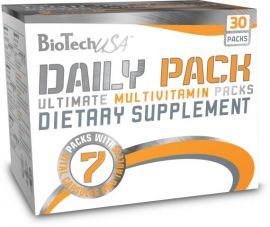 Daily Pack (BioTech USA)