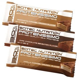 Proteinissimo (Scitec Nutrition)