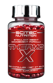 Thermo-X (Scitec Nutrition)