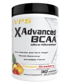X Advanced BCAA (VPS)