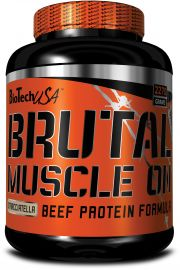 Brutal Muscle On (BioTech USA)