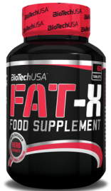 Fat-X (BioTech USA)