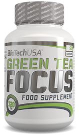 Green Tea Focus (BioTech USA)