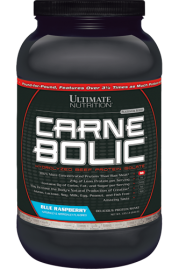 Carne Bolic (Ultimate Nutrition)