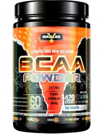 BCAA Powder (Maxler)