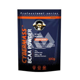 BCAA Powder flavored (Cybermass)
