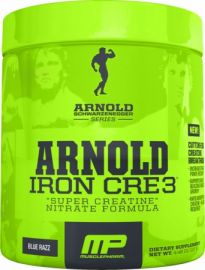 Iron Cre3 (Arnold Series)