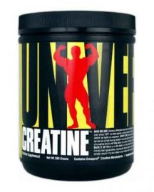 Creatine Powder (Universal Nutrition)