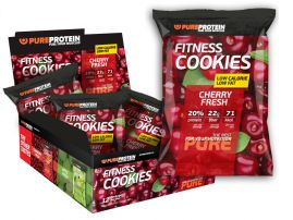 Fitness Cookies (PureProtein)