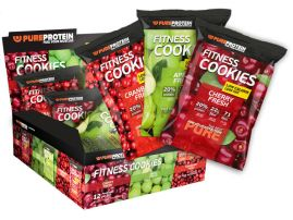Fitness Cookies Multibox (PureProtein)