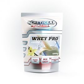 Whey Pro (GeneticLab Nutrition)