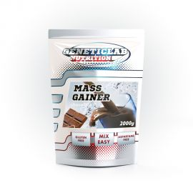 Mass Gainer (GeneticLab Nutrition)