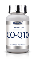 CO-Q10 30mg (Scitec Nutrition)