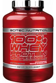 100% Whey Protein Professional (Scitec Nutrition) - АКЦИЯ!!!