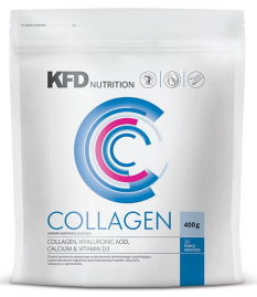 Collagen+ (KFD Nutrition)