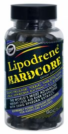 Lipodrene Hardcore (Hi-Tech Pharmaceuticals)