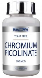 Chromium Picolinate (Scitec Nutrition)