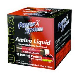 Amino Liquid 11500 mg Protein (Power System)