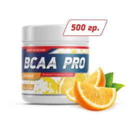 BCAA PRO powder (GeneticLab Nutrition)
