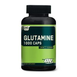 Glutamine 1000 Caps (Optimum Nutrition)