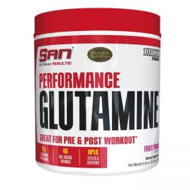 Performance Glutamine (SAN)