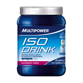 Iso Drink (Multipower)