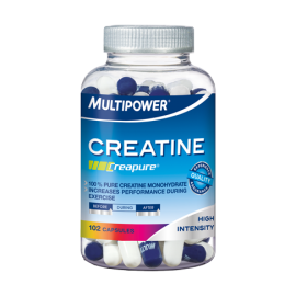 Creatine Creapure (Multipower)