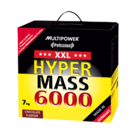 Hyper Mass 6000 (Multipower)