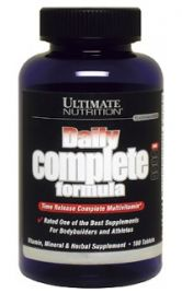 Daily Complete Formula (Ultimate Nutrition)