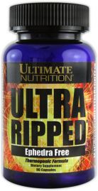 Ultra Ripped (Ultimate Nutrition)