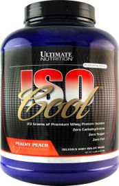 ISO Cool (Ultimate Nutrition)