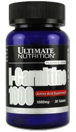 L-Carnitine 1000 (Ultimate Nutrition)