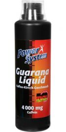Guarana Liquid (Power System)