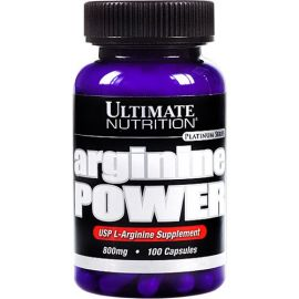 Arginine Power (Ultimate Nutrition)