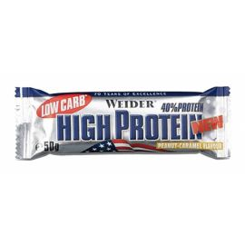 Low Carb 40% High Protein Bar (Weider)