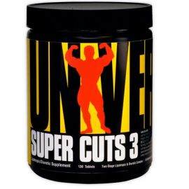 Super Cuts 3 (Universal Nutrition)
