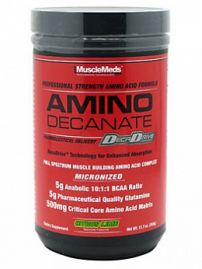 Amino Decanate (MuscleMeds)